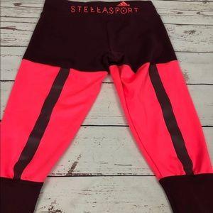 Adidas Stella McCartney capris